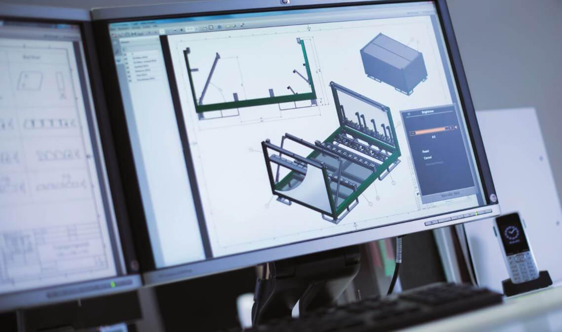 CAD Arbeitsplatz FEIL