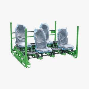 Transportgestell für Autositze