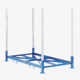 FEIL mobibloc mit blauem Grundgestell