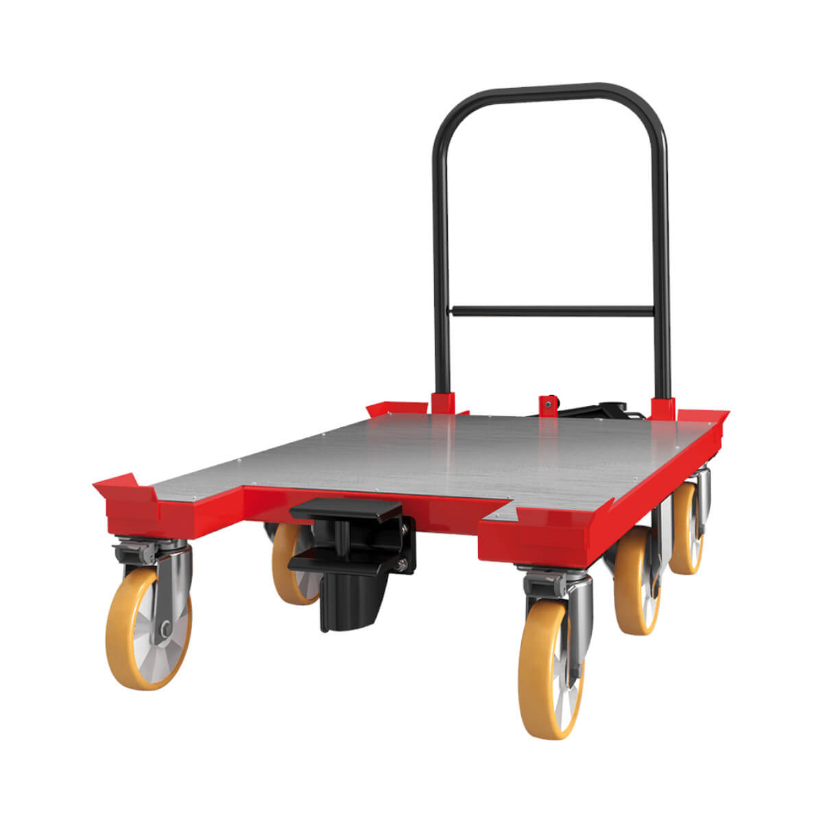 FEIL Routenzug Trolley EVA Light-1