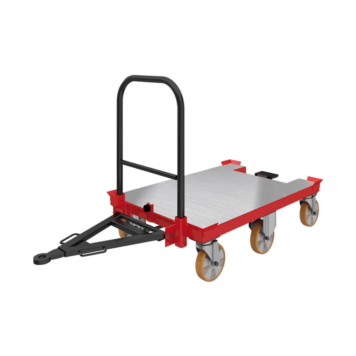 FEIL Routenzug Trolley EVA Light-2